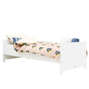 Bopita Bed Lucca Wit 90x200