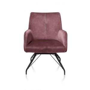 Xooon Lounge Oona Burgundy Red