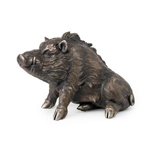 Feelings Deco Object Wild Boar Herbert