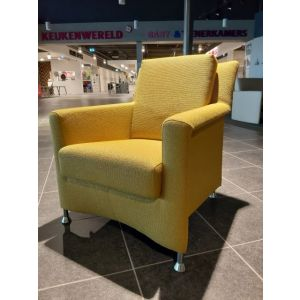(Showroommodel) Leolux Evidence Fauteuil Paian