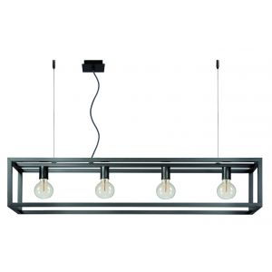 Lucide Hanglamp Oris