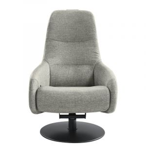 Relaxfauteuil Whiston Grey
