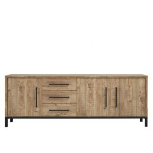 Dressoir Ricardi Breed