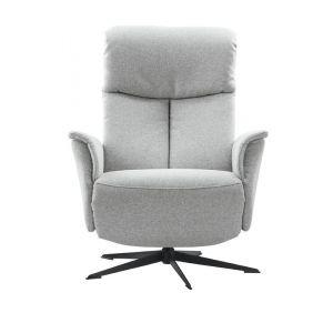 Relaxfauteuil Rabio Grey S