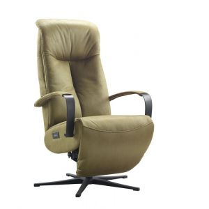 IN.HOUSE Relaxfauteuil Lento Moss
