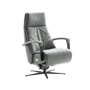 IN.HOUSE Sta-Op Fauteuil Lomani L Grey