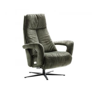 IN.HOUSE Relaxfauteuil Lomani M Forest
