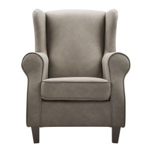 Fauteuil Galtico Taupe