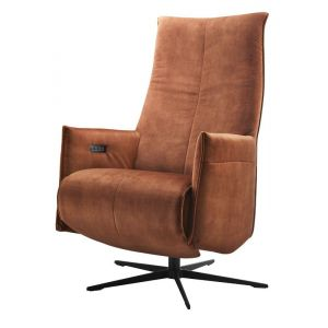 IN.HOUSE Relaxfauteuil Ranio M Copper