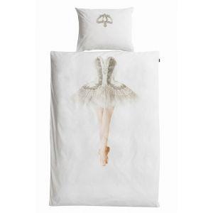 Snurk Dekbedovertrek Ballerina 140 x 200