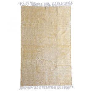 Carpet Mono 200x290 cm - yellow