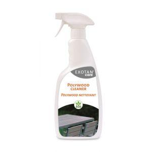 Exotan Care Polywood Cleaner 750ml