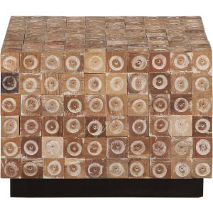 (SHOWROOMMODEL)Must Living Salontafel Chip Square