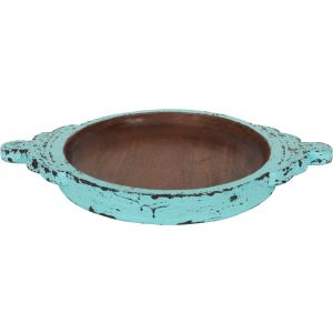 Tray Medaillon Ligt Blue
