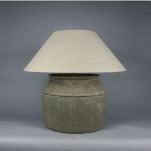 Lamp Rustic Majestic Excl. Kap