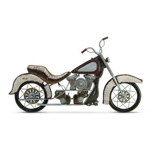 Wanddecoratie Motor