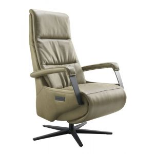 IN.HOUSE Relaxfauteuil Rizano M Pine