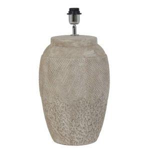 Lampvoet Trigo Cement
