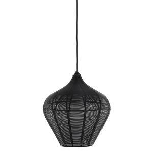 Hanglamp Bendigo Zwart Ø27