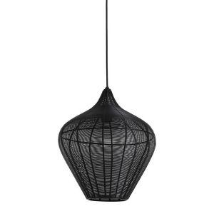 Hanglamp Bendigo Zwart Ø36