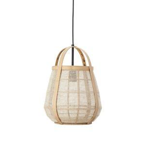 Hanglamp Metford Naturel Ø32