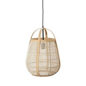 Hanglamp Metford Naturel Ø38