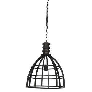 Hanglamp Apiro Zwart