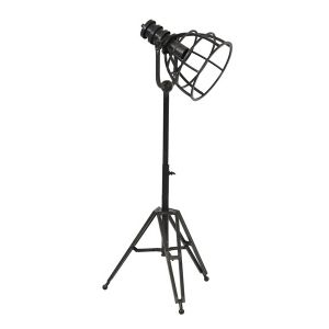 Tafellamp Apiro Zwart