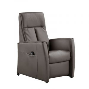 IN.HOUSE Relaxfauteuil Ramilo Moss