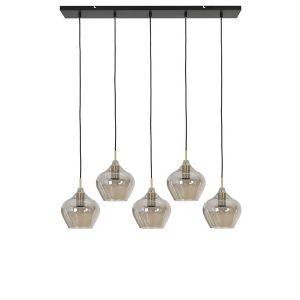 Hanglamp Winfield Zwart