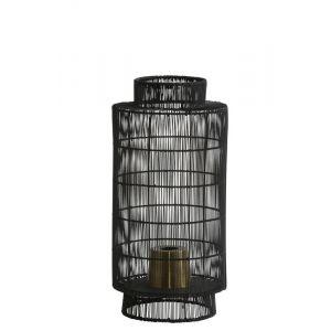 Tafellamp Lienz Brons