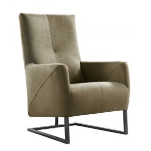 (Showroommodel) IN.HOUSE Fauteuil Minervo Turtle