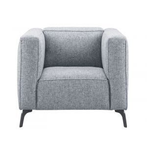 (Showroommodel) IN.HOUSE Fauteuil Mantia Grey