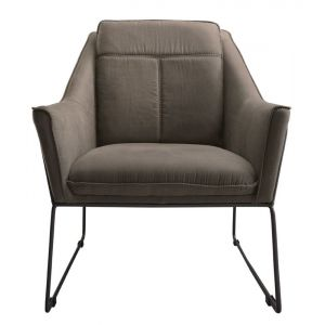 Fauteuil Nordby Taupe