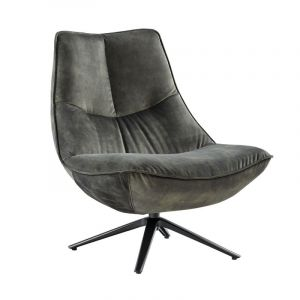 IN.HOUSE Fauteuil Monzone Forest