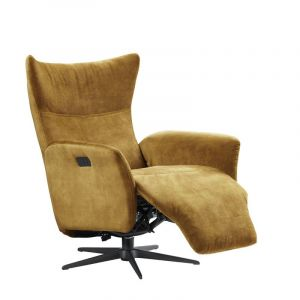 Relaxfauteuil Ivaldi Gold