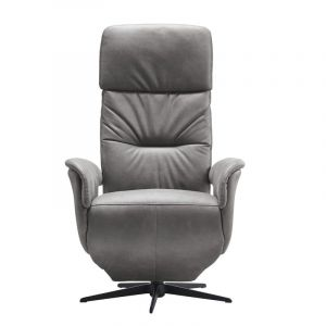 IN.HOUSE Relaxfauteuil Dock 5 L Antraciet