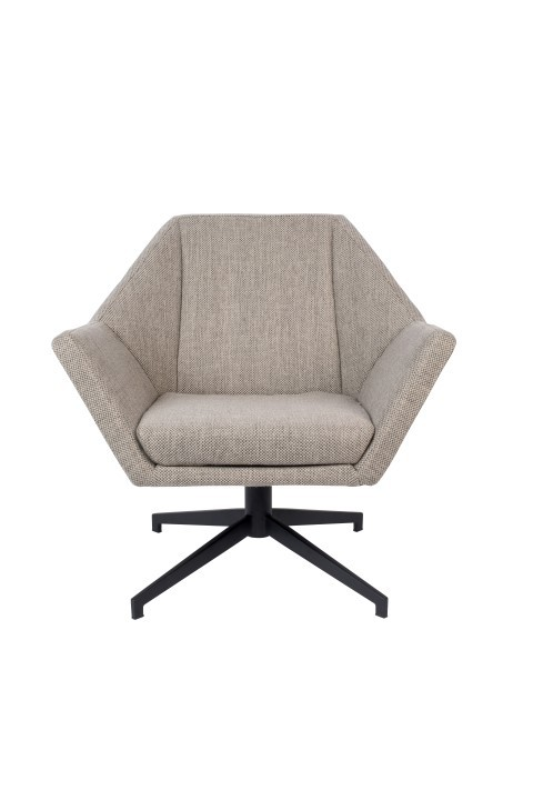 Zuiver Lounge Chair Uncle Jesse