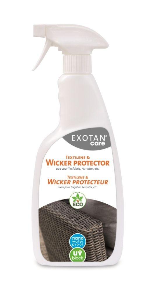 Exotan Care Textilene&Wicker Protector