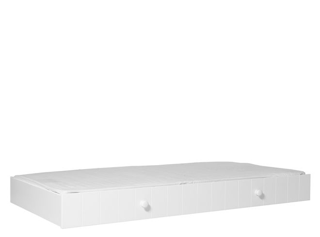 Bopita Lade Voor Bed/Bank Narbonne White