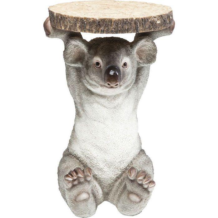 Kare Bijzettafel Koala