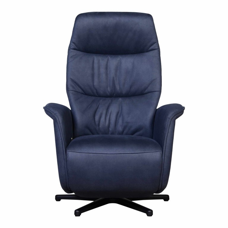 Relaxfauteuil Magnes 4 Donkerblauw Extra Small