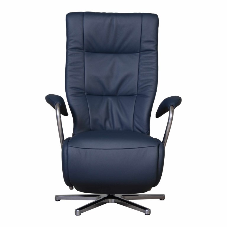 Relaxfauteuil Magnes Blauw Large