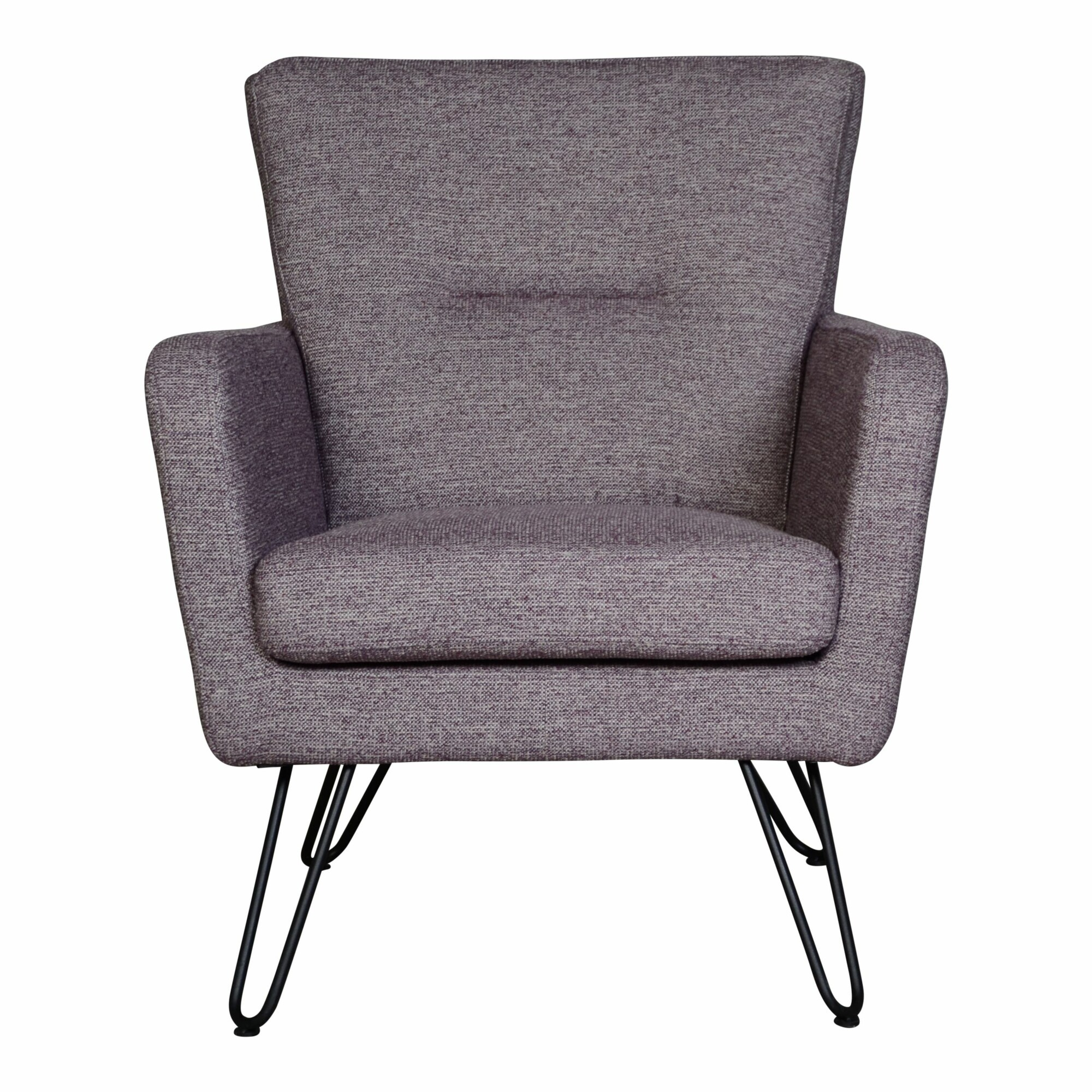 Fauteuil Aroza Violet