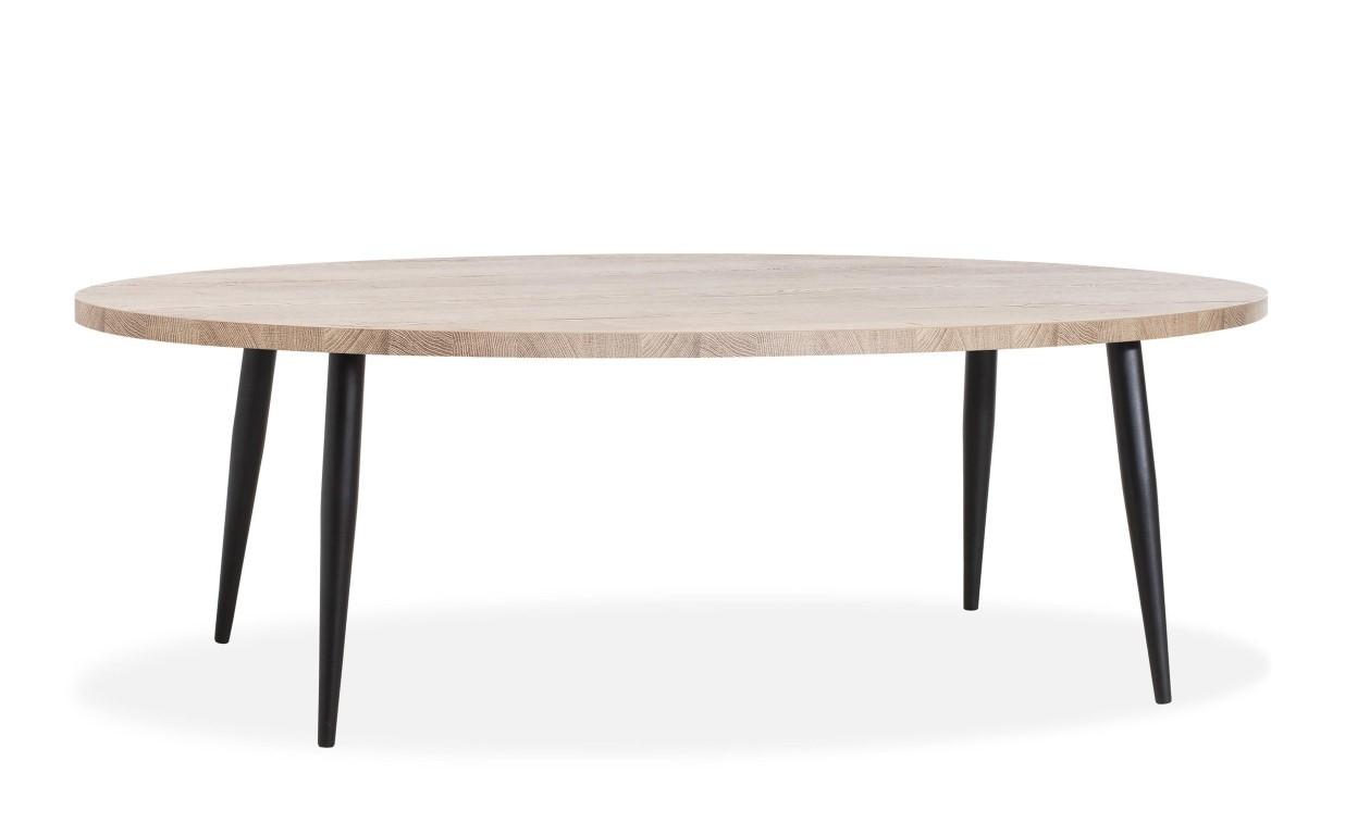 Eettafel Julienne Ovaal 250x128
