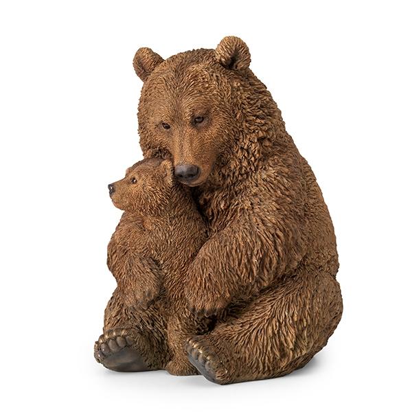 Feelings Deco Object Cuddle Bear Family