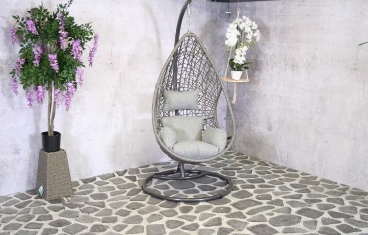 Relaxstoel Mona Zand