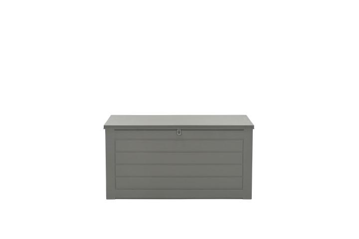 Kussenbox Bouley 680L Grijs