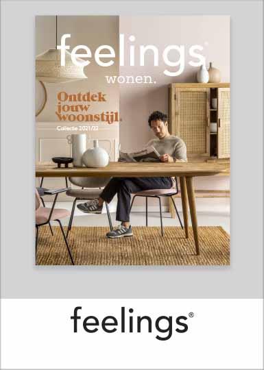 feelings magazine