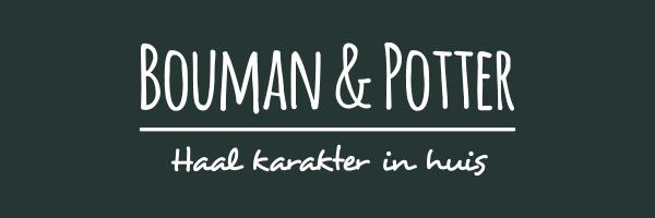 Bouman & Potter collectie actie